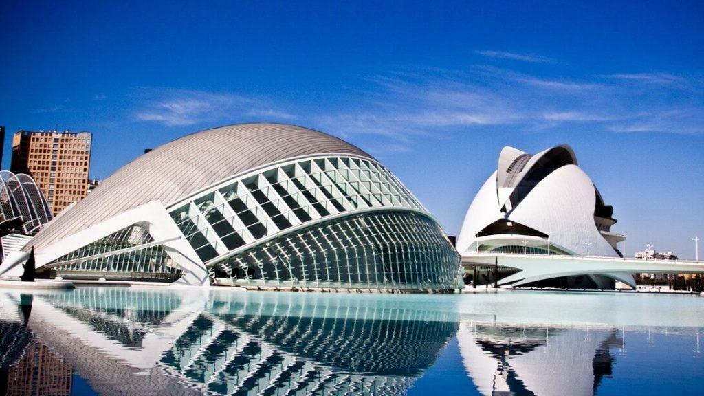 Administrador edificios Valencia