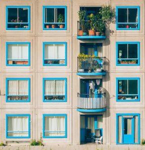 formar comunidad de vecinos