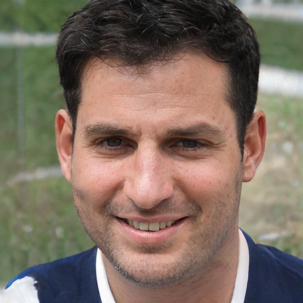 Jose Luis Almenara