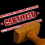 certificado corriente de pago comunidad