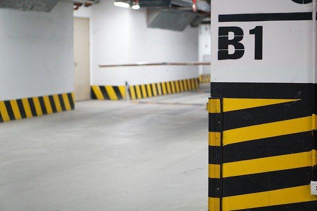 normativa parking comunitario